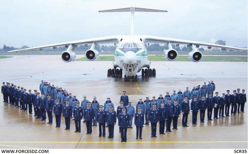 طائرة النقل والتزود بالوقود Il76/78 - صفحة 2 410