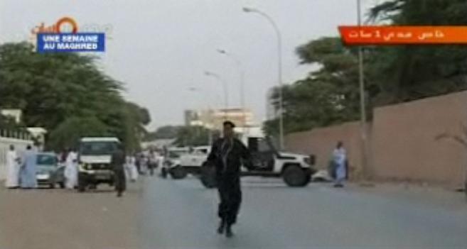 Armée Mauritanienne - Page 2 C11