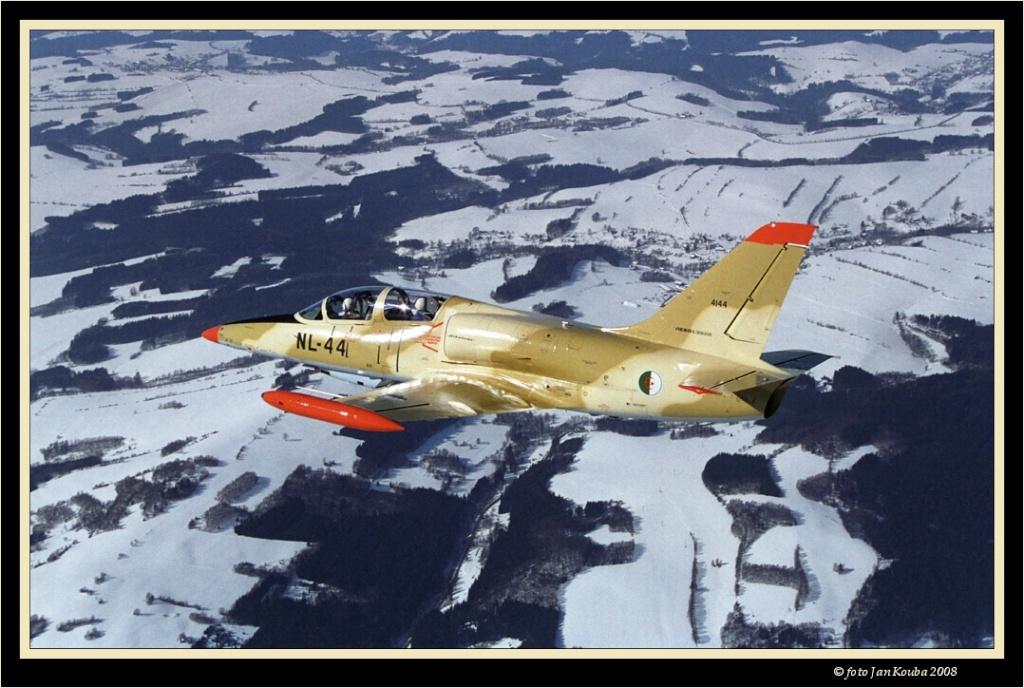 القوات الجوية الجزائرية بالصور و الأرقام L_39za10