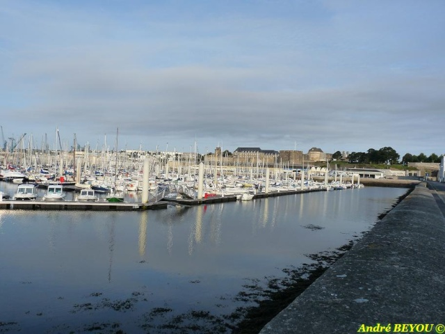[Les ports militaires de métropole] Port de Brest - TOME 1 - Page 3 1111