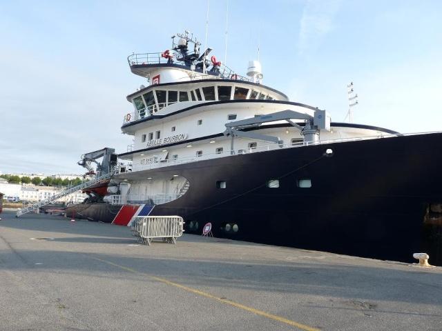 [Les ports militaires de métropole] Port de Brest - TOME 1 - Page 3 310