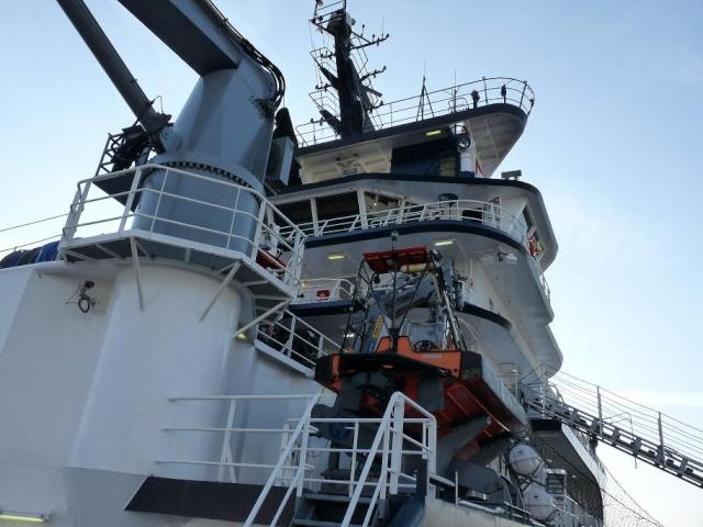 [Les ports militaires de métropole] Port de Brest - Page 3 810