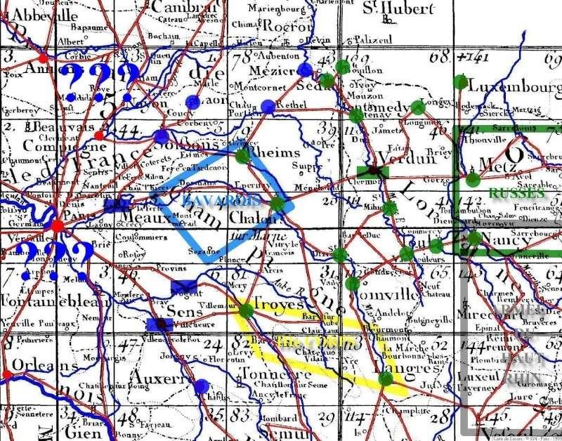 TOP SECRET : GQG de Nancy, 25 juillet 1815 - Page 6 1815-a10