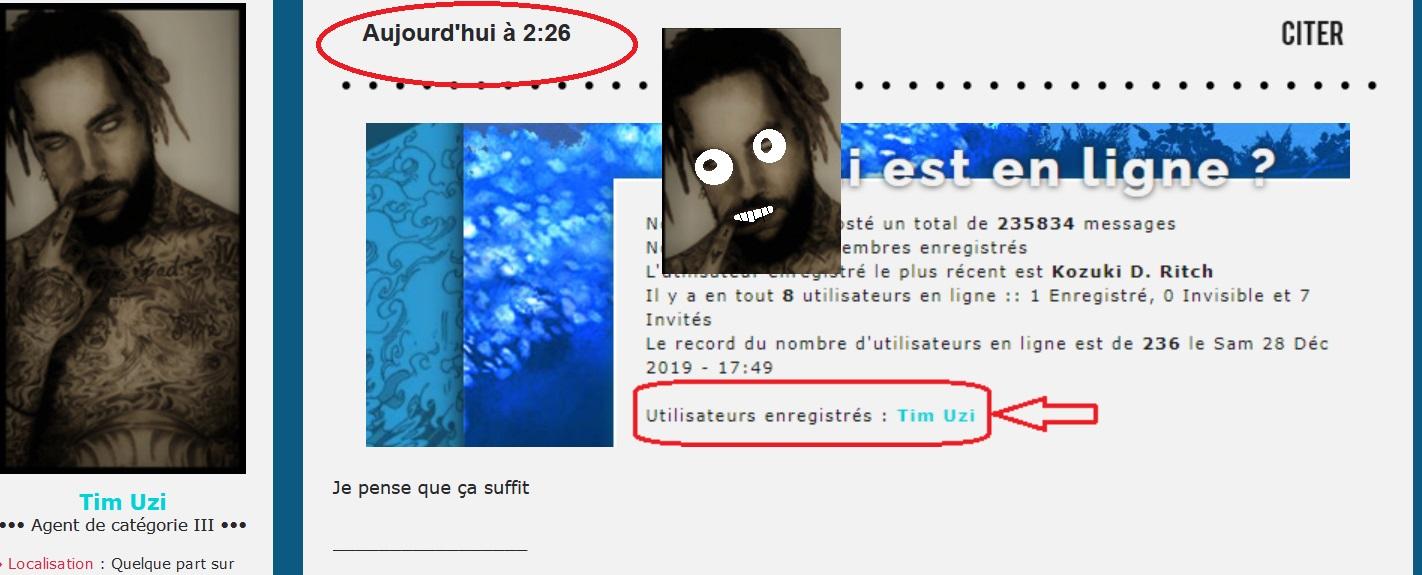 Les plus beau screens de la box et du forum - Page 30 Timheu11