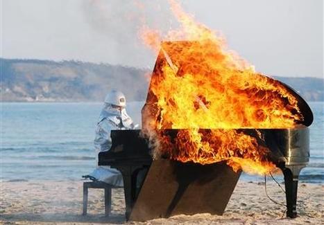 PHOTOS  MARRANTES  lâchez vous !!!!!!!!!!!!! Burnin10