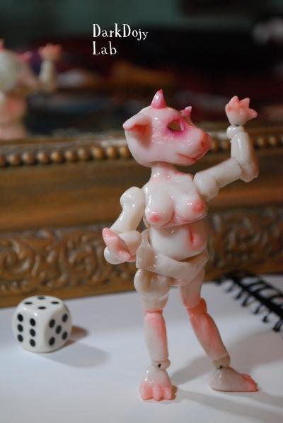 P&B amateur doll contest session 2 : VOTEZ !! 5610