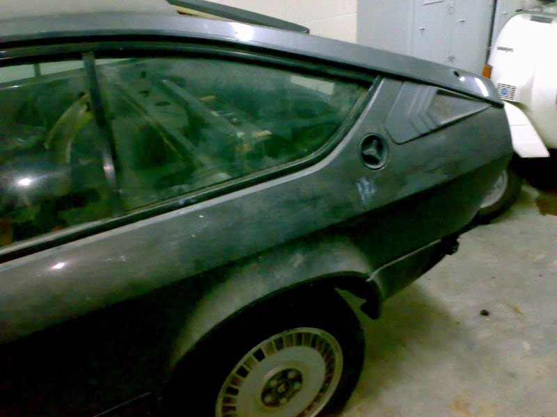 Mon GTV6 de 1982 15758811