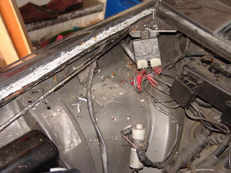 Mon GTV6 de 1982 Dsc05416