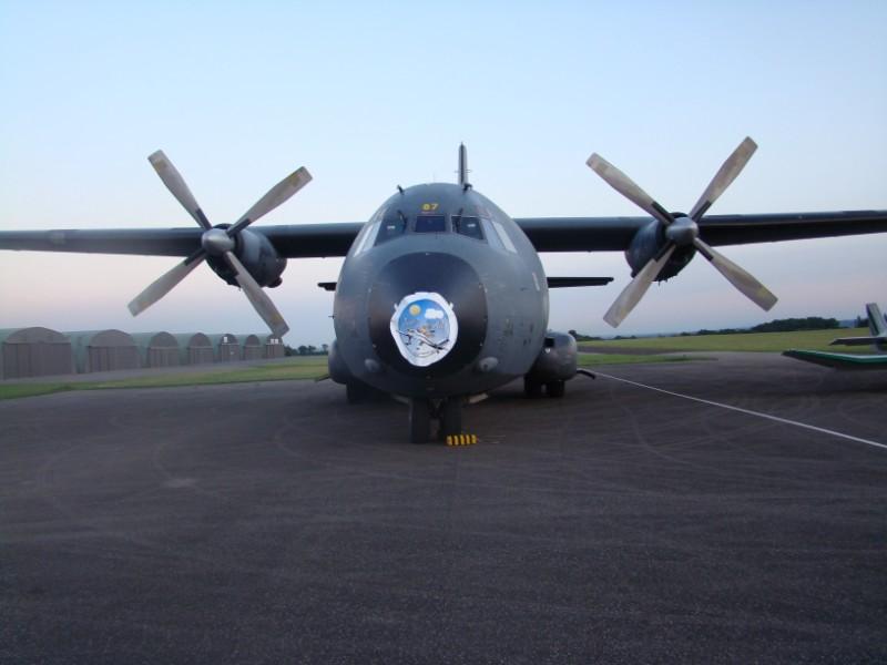 Nouveau avion  JA C160_110