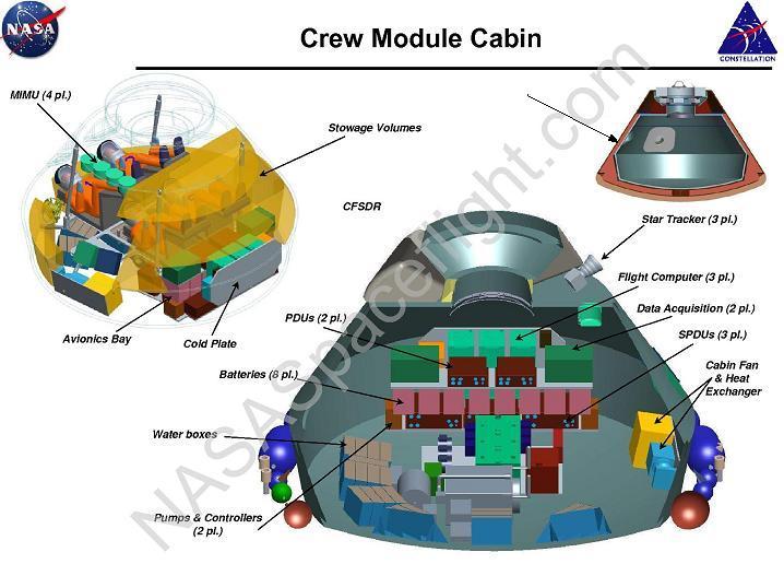 Oriol - Le nouveau vaisseau russe - Page 2 Orion10