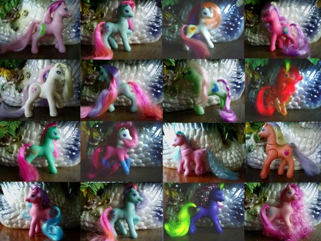 Je vous presente ma collection de poneys g2!! G2_pho11
