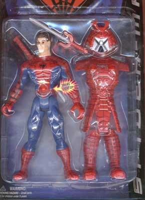 [DOSSIER] Bootleg or not bootleg... Spider10