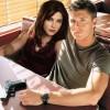 Jensen Ackles & Sophia Bush Uiugiu10
