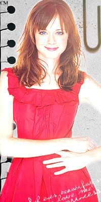 Mia Deveraux