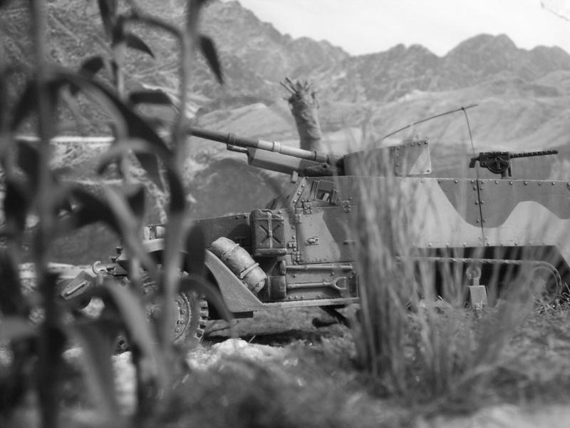 M3 75 mm pacifique 1/72 M30110