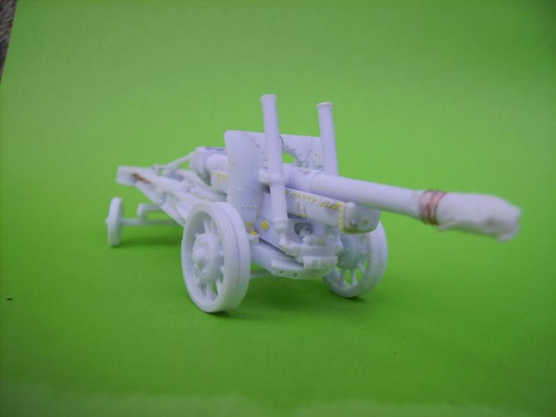 tracteur stalinetz et obusier de 152, 1/72° Pict5513