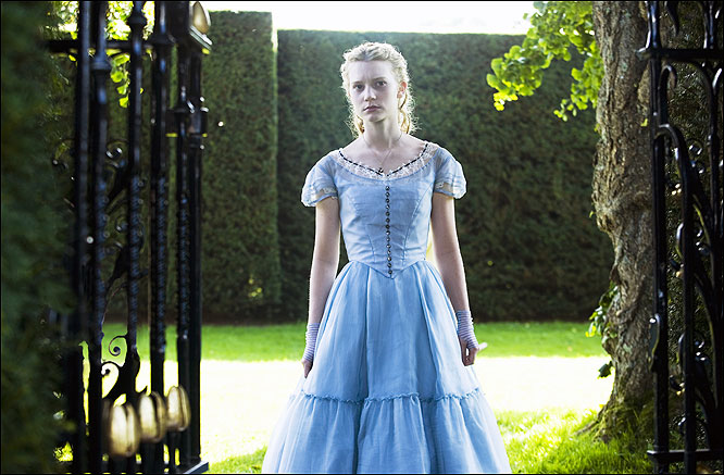 Alice au Pays des Merveilles Alice110