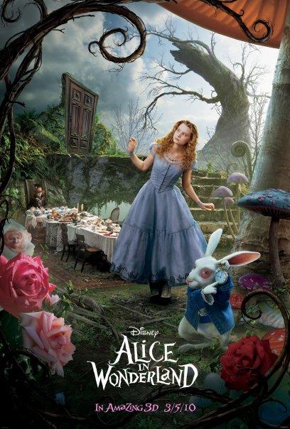 Alice au Pays des Merveilles Alicew11