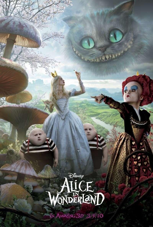Alice au Pays des Merveilles Alicew12