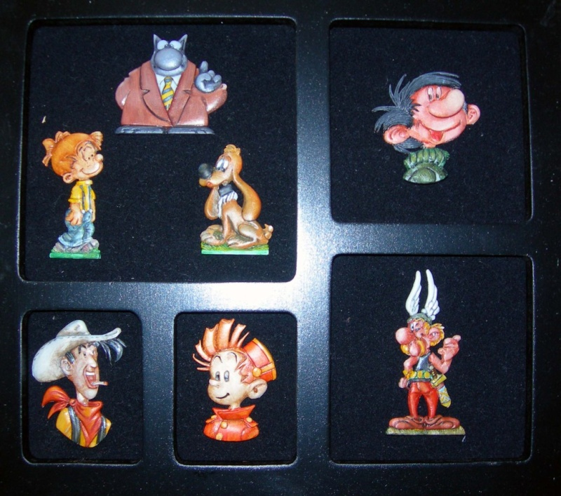 semi-plat-serie bd echelle diverse-artisanale Bd002210
