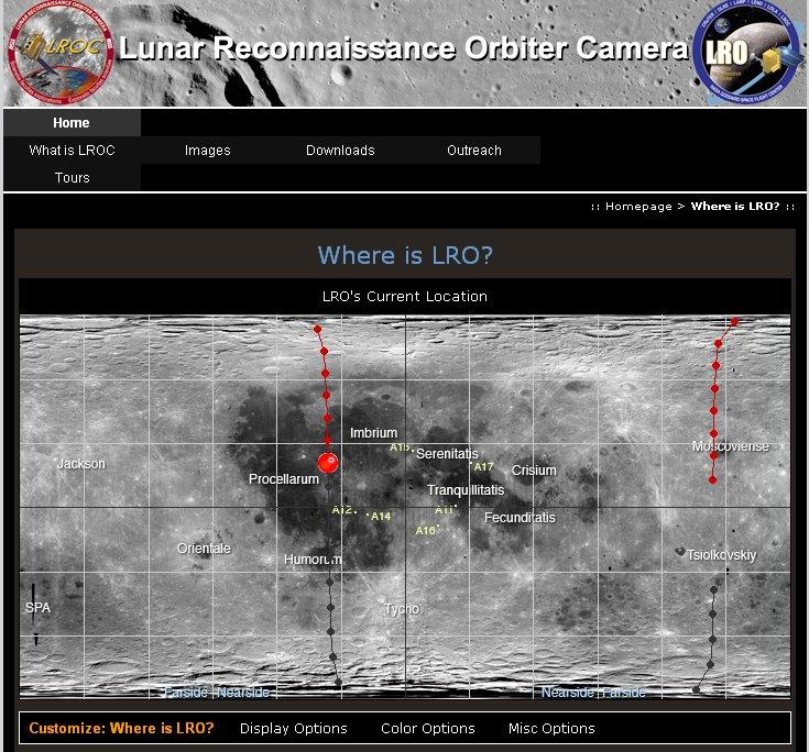 LRO (Lunar Reconnaissance Orbiter) - Page 5 Image117