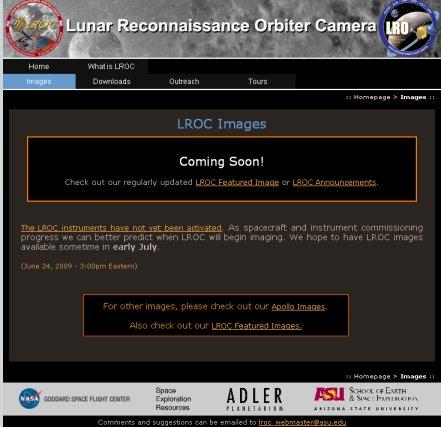 LRO (Lunar Reconnaissance Orbiter) - Page 4 Image210