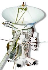 Paper model de NEW HORIZONS Realmo10