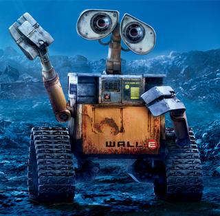Planète 51 Wall-e10