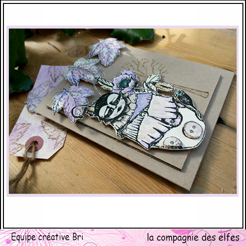 Cartes shabby vintage 3/3 Carte_14