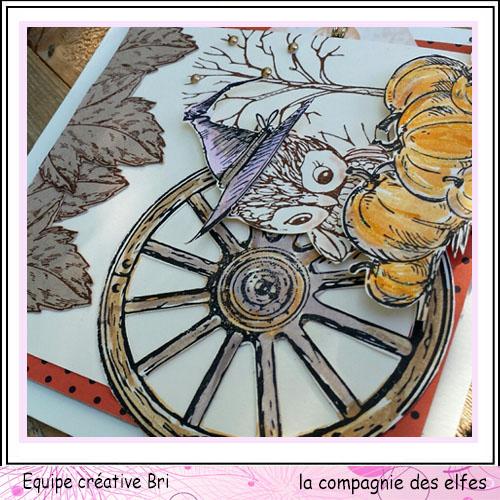 Cartes créatives d'Octobre. Carte_17