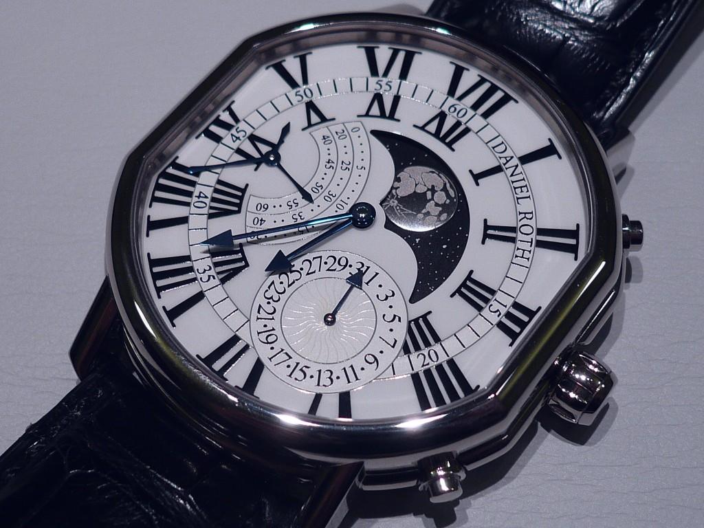 Une montre française: le premier garde-temps de Jean-Baptiste Viot Basel011
