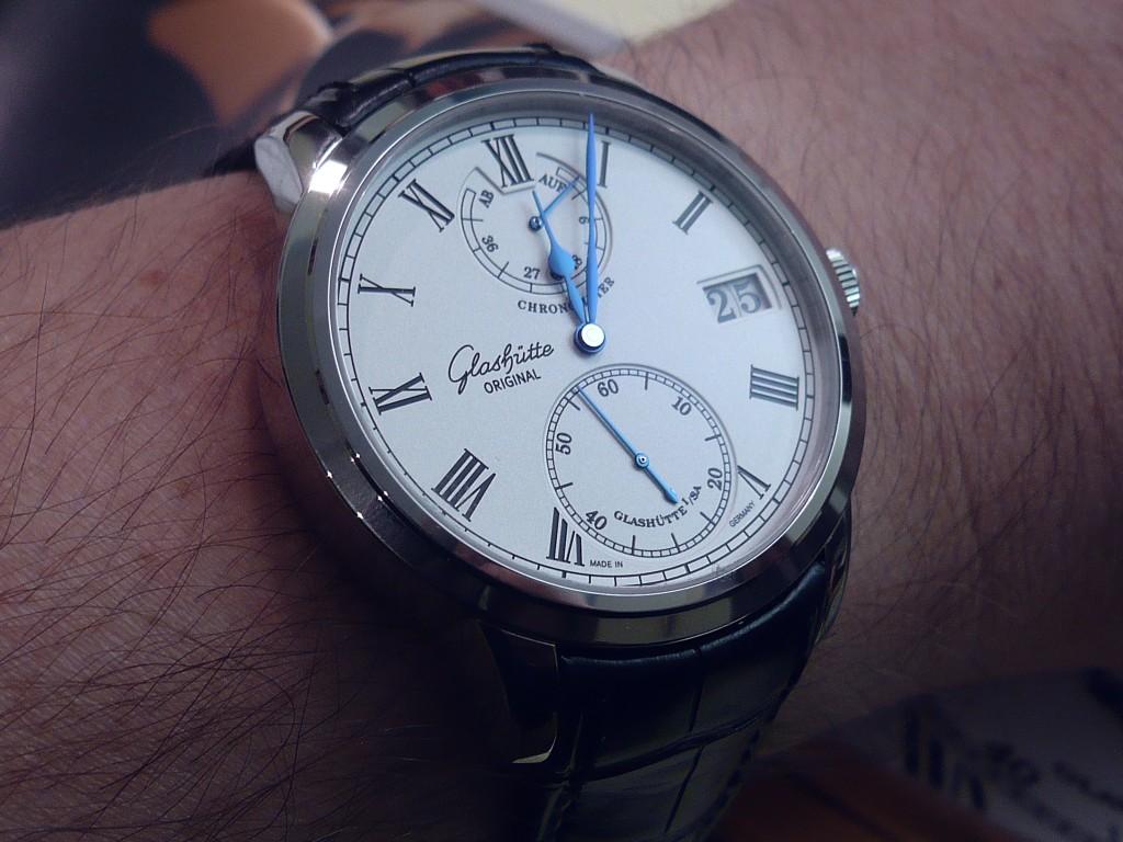 un chronometre chez G.O. Basel033