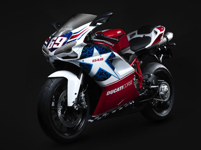 Ducat 848 / 848 EVO Ducati10