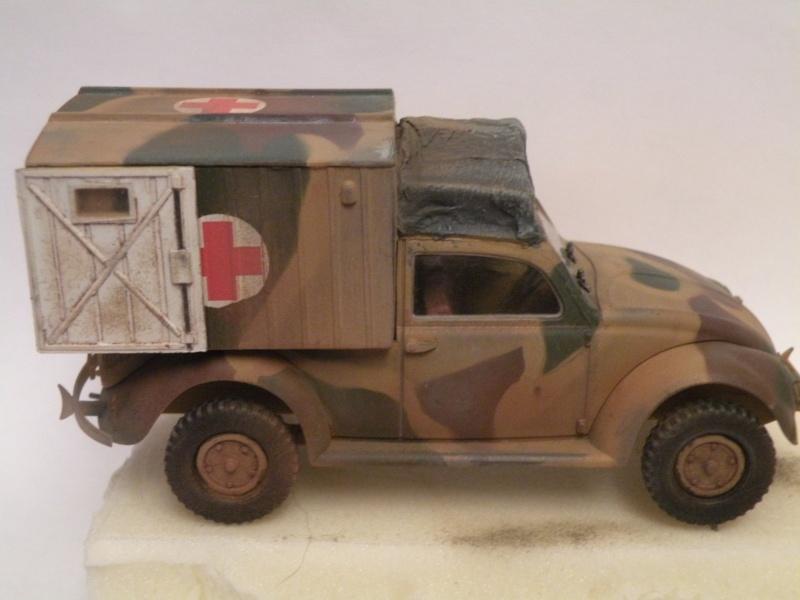 """GB"""" Les véhicules sanitaires"""" Dscn3216"""