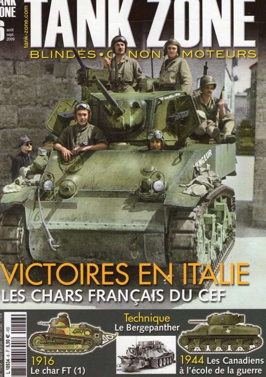 Batailles & blindés n°32/Tank zone n°6 Img05010