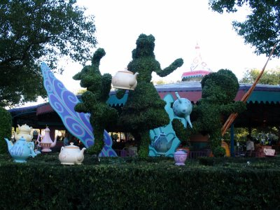 EPCOT (WDW) - Page 2 Img_2510
