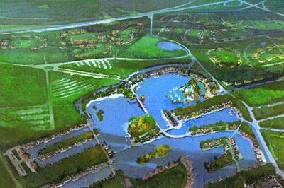 Un troisième parc à Disneyland Paris ??? ou une attraction aux Studios ???...... sur le thème des Super Héros de Marvel ? Lesvil10