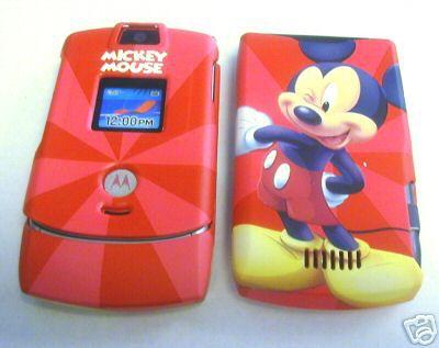 Voici quelques objets qui vont surement vous faire rêvez........ Mickey15