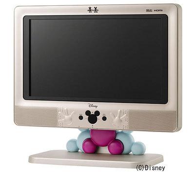 Voici quelques objets qui vont surement vous faire rêvez........ Mickey17