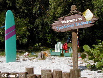 Disney's Typhoon Lagoon Tl110