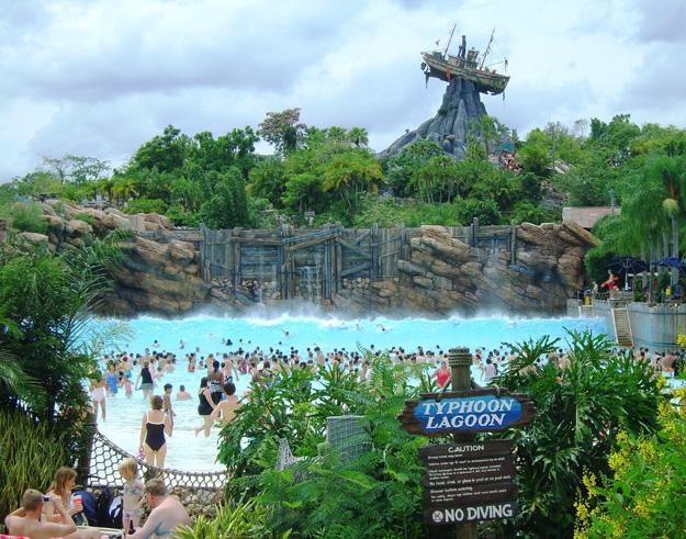 Disney's Typhoon Lagoon Typhoo11
