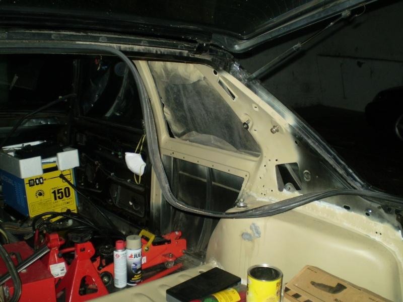 R11 Turbo style Rallye - Page 2 Pb150018