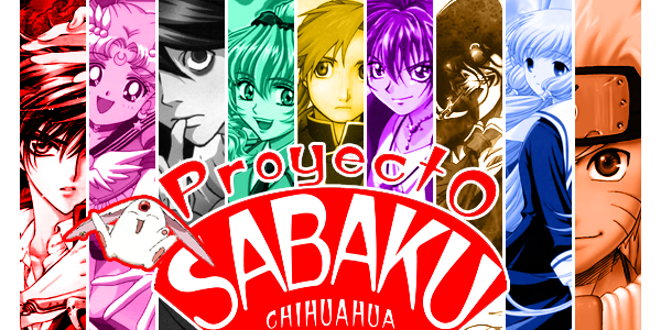 Proyecto Anime Chihuahua
