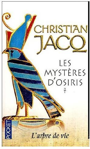 Les mystères d'Osiris 5807511