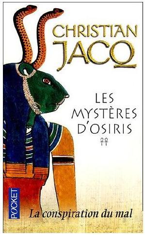 Les mystères d'Osiris 5807810