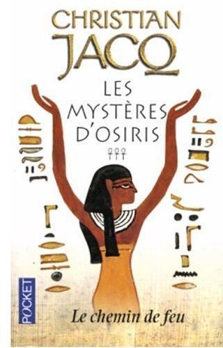 Les mystères d'Osiris 5808110