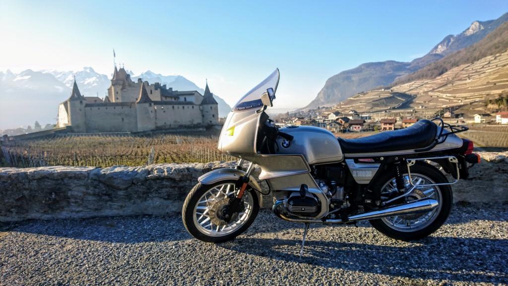 Photos de vous et de votre moto devant ....un château  - Page 17 Dsc_1413