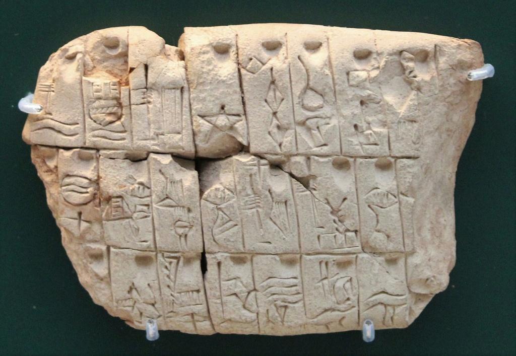 Epistémologie de la connaissance antique. Proto-10