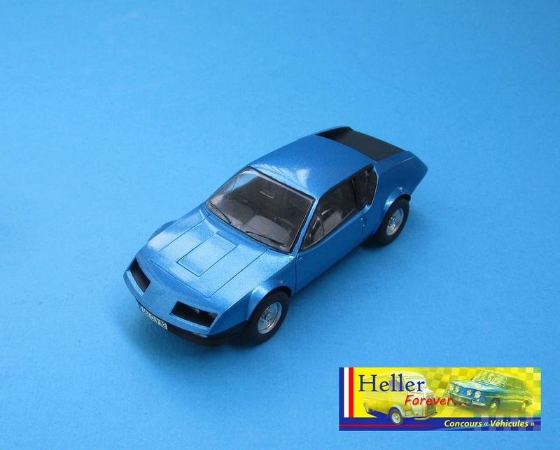 [1/43] Alpine A310 - Page 2 Img_5710