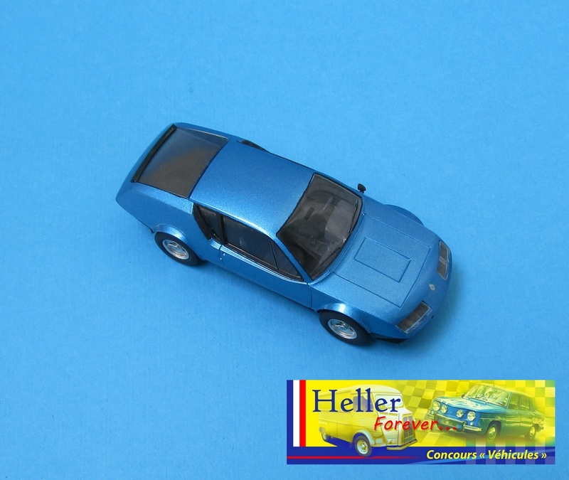 [1/43] Alpine A310 - Page 2 Img_5811